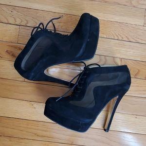 CHINESE LAUNDRY + Kristin Cavallari high heels